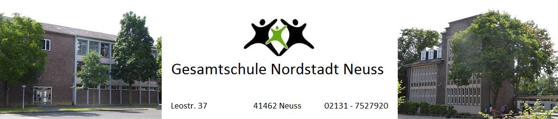 Gesamtschule Nordstadt Neuss
